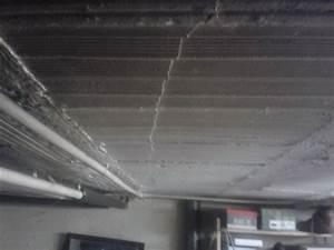 Fissure Au Plafond : fissure plafond sous sol ~ Premium-room.com Idées de Décoration