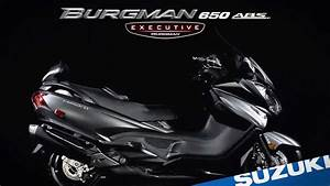 Suzuki Burgman 650 : 2016 suzuki burgman 650 abs executive walk around youtube ~ Kayakingforconservation.com Haus und Dekorationen