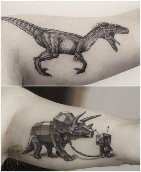tatuajes de animales perfectos  hombres diseno diseno