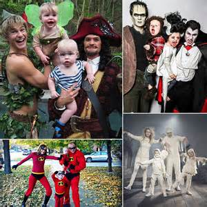 costume ideas for the family popsugar