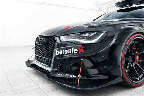 betsafe jon olssons audi rs dtm widebody big euro