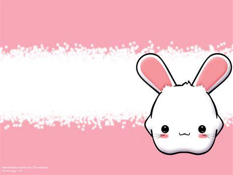 anime manga wallpaper cartoon bunny wallpaper
