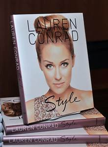"Lauren Conrad Signs Copies Of ""Sugar And Spice"" & ""Lauren ..."