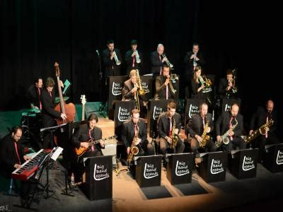 Big Band Swing Jazz by Swing Jazz T 233 Rmino Mostaza