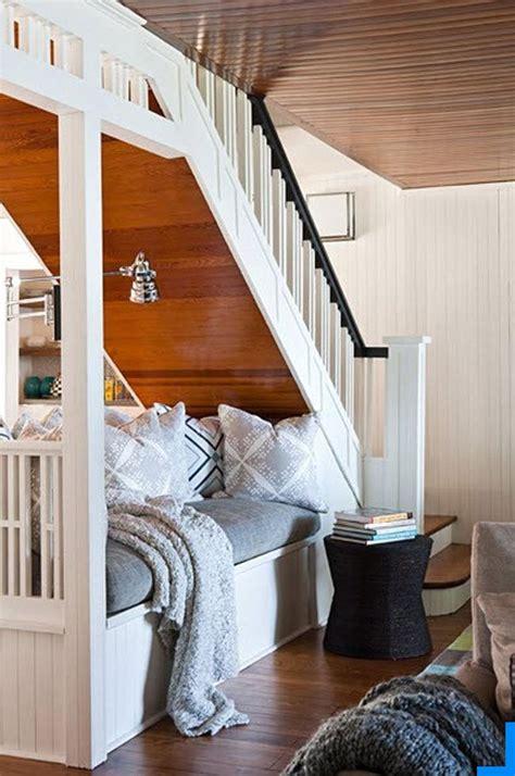 Stunning Under Stairs Ideas For Minimalist House Atzinecom