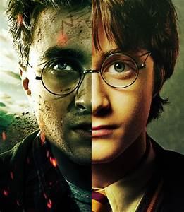 Harry Potter - Randomgirlx - Girlscene
