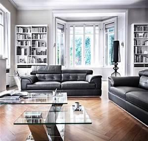 Meuble Salon Design Et Contemporain Notre Collection