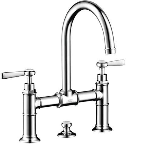Kitchen Faucets Seattle by Axor Kitchen Faucets Keller Supply Company Seattle