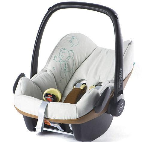 comparatif siege auto bebe test bébé confort pebble siège auto ufc que choisir