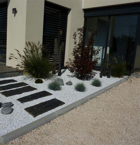 decoration pour pilier exterieur les 25 meilleures id 233 es concernant design jardin sur am 233 nagement paysager
