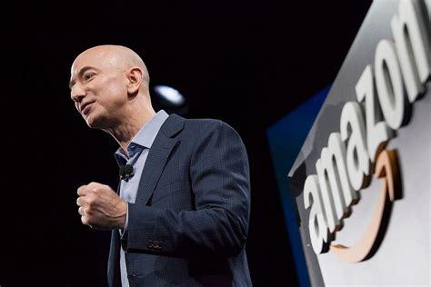 Jeff Bezos regains world's richest person title as Elon ...