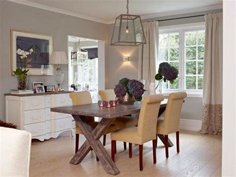 Casual Dining Room Ideas  Home Interior And Furniture Ideas