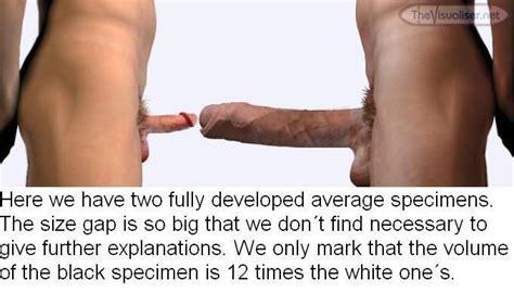 Averageblackvswhitepornstars Porn Pic From Penis