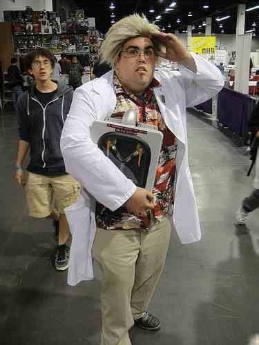 doc brown costume doc brown costume ideas doc