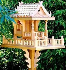 Vogelhaus Selber Bauen Kinder : garten on pinterest ~ Orissabook.com Haus und Dekorationen
