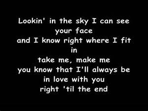Alicia Keys Try... Heart Lyrics Quotes