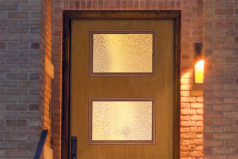 check  pulse  therma trus latest entry door
