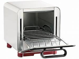 Toaster Mit Backofen : rosenstein s hne kompakter klein backofen f r belegten toast u v m watt 8 l ~ Whattoseeinmadrid.com Haus und Dekorationen