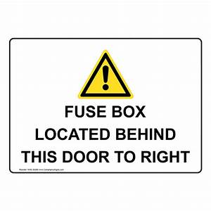 Fuse Box Symbol