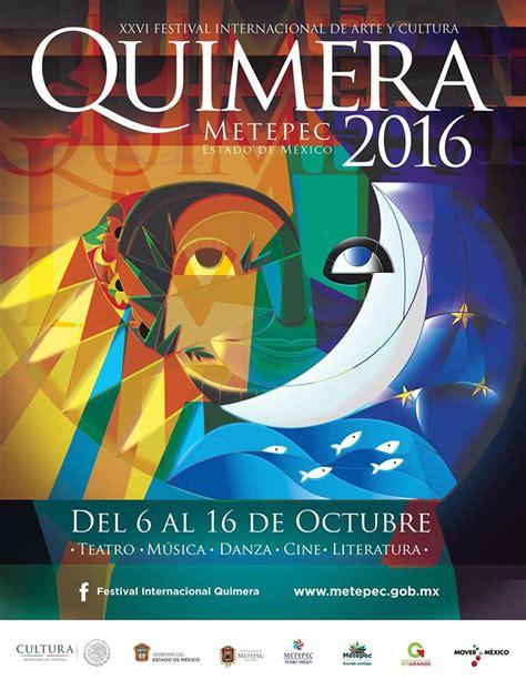 Festival Internacional De Arte Y Cultura Quimera 2016