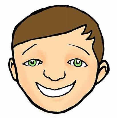 Face Kid Clipart Clipartpanda Clip Child Terms