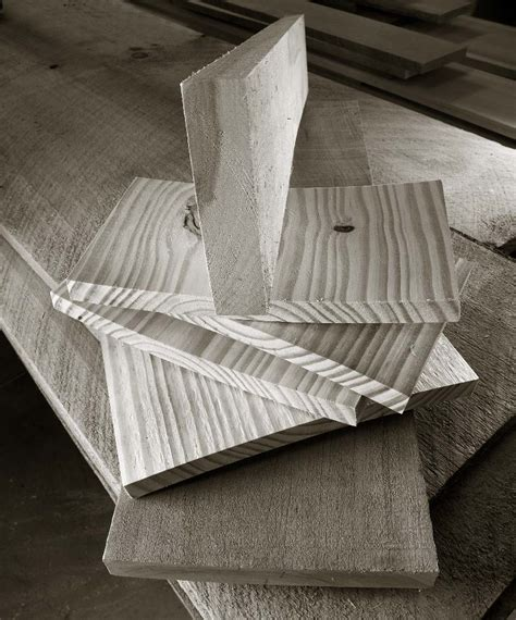 wood warps