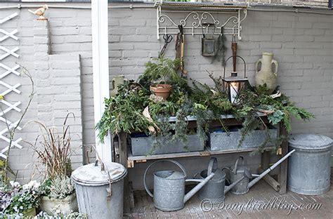 Christmas Outdoor Decor Hometalk With Regard Rustic