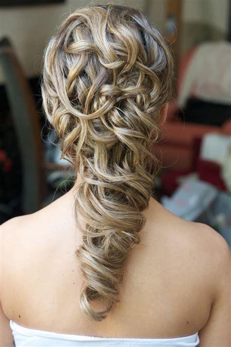 wedding hair styles  long hair wedding    hair stylist london