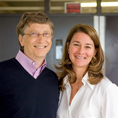 Bill and Melinda Gates - The Giving Pledge