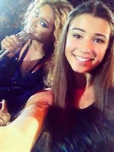 Selfie Teen Girl Caption
