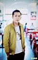 (專訪)施名帥《麻醉2》演活炸彈客 黃健瑋領進演員路共組女神俱樂部 - 自由娛樂