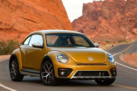 New And Used Volkswagen Beetle (vw)