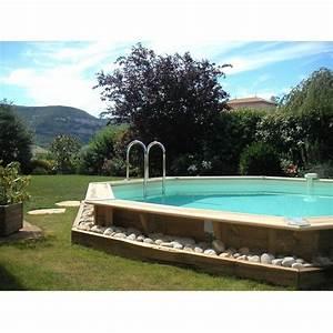 Piscine Bois Ubbink : piscines comparez les prix pour professionnels sur ~ Mglfilm.com Idées de Décoration