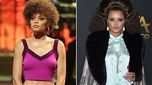 Andra Day Lost 39 Pounds, Started Drinking and Smoking to ...