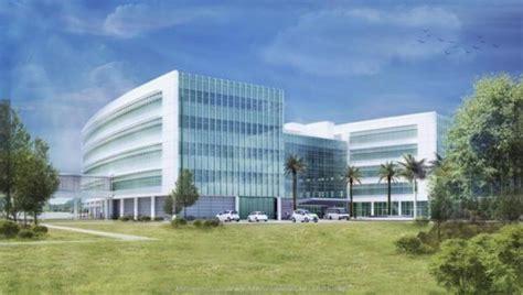 palm gardens building department united technologies breaks ground on 115 million palm