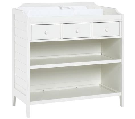 pottery barn changing table ultimate changing table pottery barn