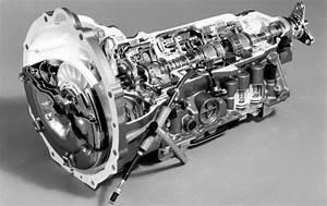 History Of Lexus Transmissions