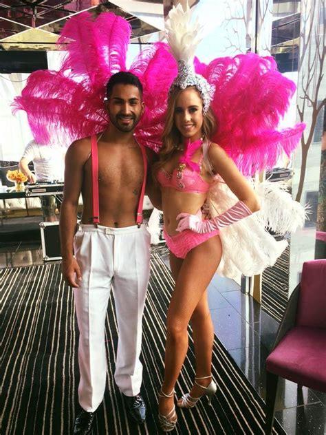 Burlesque Dancers Melbourne