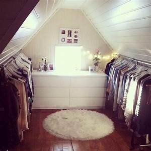 Dachschräge Begehbarer Kleiderschrank : begehbarer kleiderschrank dachschr ge forum glamour ~ Sanjose-hotels-ca.com Haus und Dekorationen