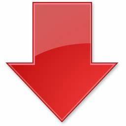 Icono Flecha, hacia abajo Gratis de Must Have