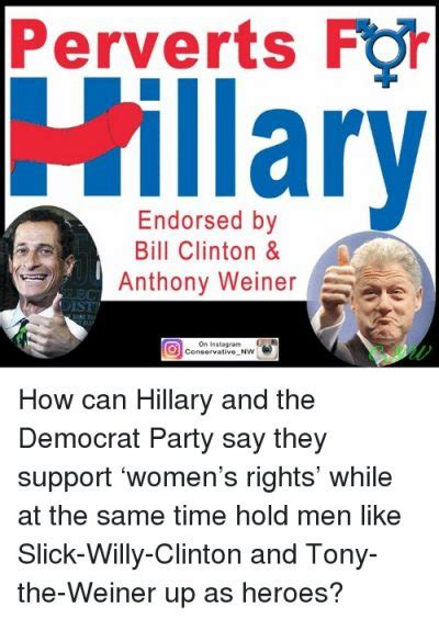 Anthony Weiner Memes - top 10 funniest hillary clinton meets anthony weiner memes thecount com