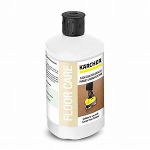 karcher floor care waxed parquet 1 litre With karcher parquet