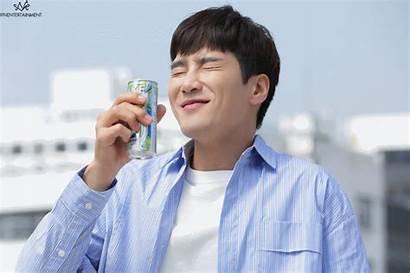 Behind Commercial Ahn Kpopmap Bohyun Shooting Scene