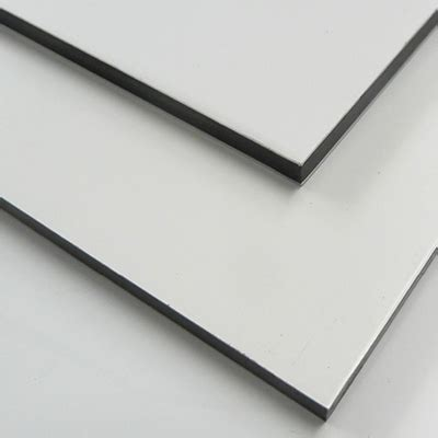 wetline acp signboard aluminium composite panel keyland