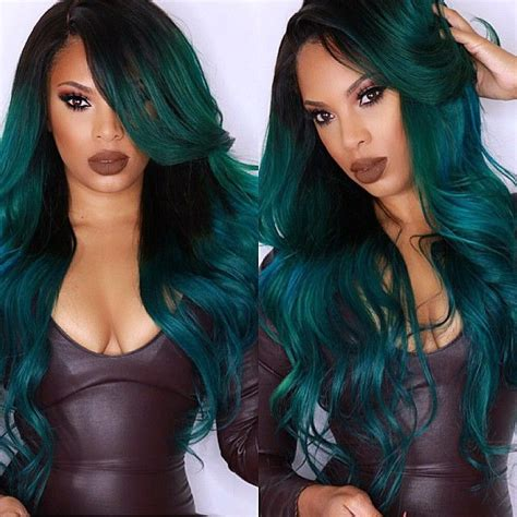 black and hair color styles 25 trendy black hairstyles for colors