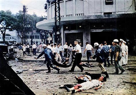 saigon   embassy bombing march   vu