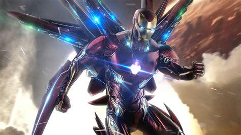avengers endgame     hd wallpaper