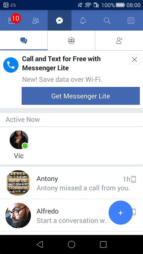 Facebook Lite 244.0.0.3.117 - Télécharger pour Android APK ...