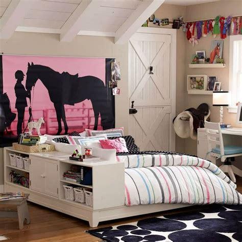 ideen schlafzimmer pferde dachgeschoss einrichten ein optimales und charmantes