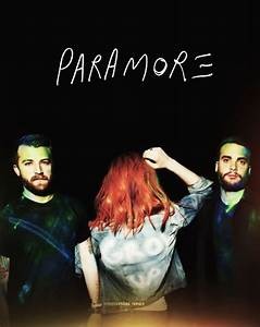 17 Best images about Paramore on Pinterest | Radios, Red ...